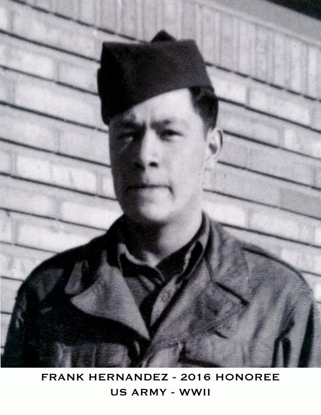 Hernandez Frank PVHOH
