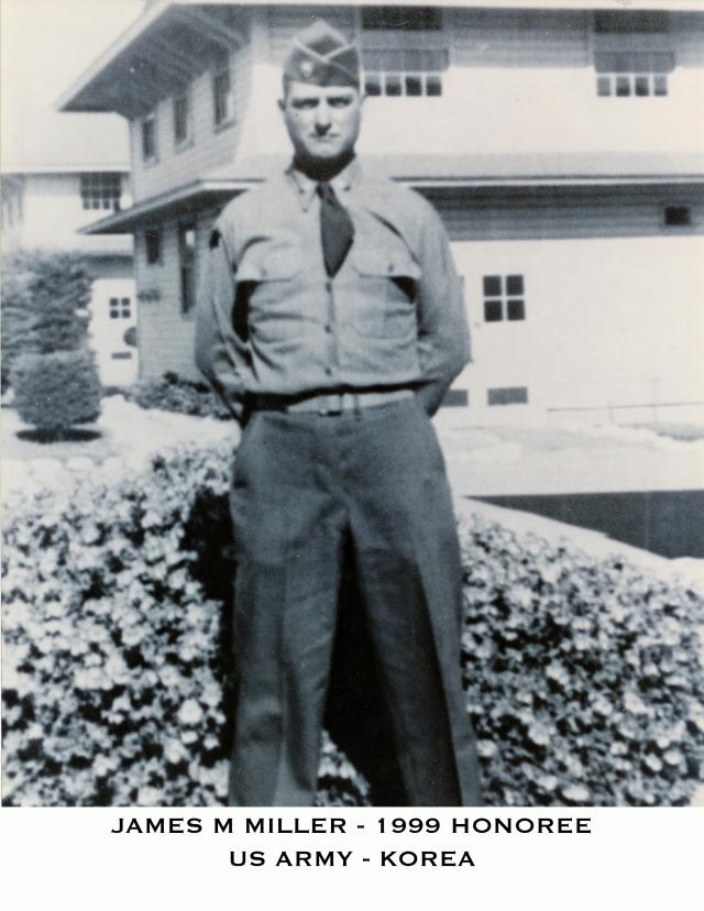 Miller James PVHOH